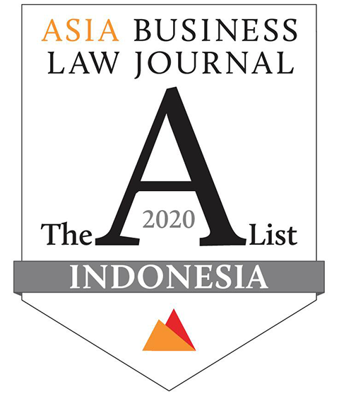 We are delighted to announce that we are in The A-List 2020:Indonesia